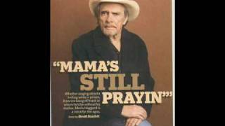 Merle Haggard – I Think I'll Just Stay Here And Drink Thumbnail