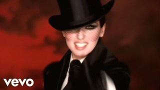 Shania Twain – Man! I Feel Like A Woman Thumbnail