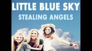 Stealing Angels – Little Blue Sky Thumbnail