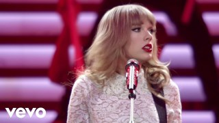 Taylor Swift – Red Thumbnail