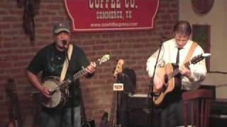 The Uncle Bill Roach Band – You Can Be A Cowboy Thumbnail