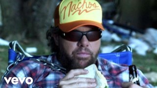 Toby Keith – Trailerhood Thumbnail