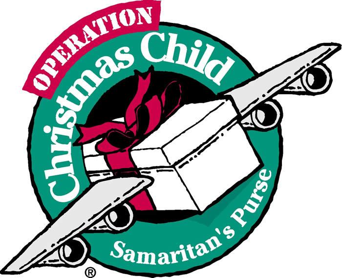 Operation Christmas Child   Country Oaks Baptist Church
