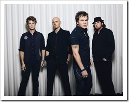 This is Eli Young Band