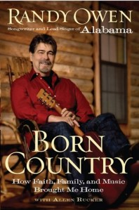 Randy Owen's album and book to hit stores Nov. 4