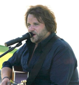 Interview with Randy Houser