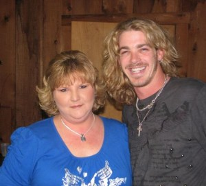 Bucky Covington in Florida