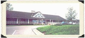Reba's Ranch House – A place for families of critically ill patients to find comfort