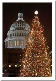 Washington Christmas