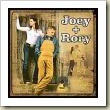 Joey Rory CD
