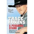 Trace's book in paperback; Jewel on People's Choice; Taylor on SNL