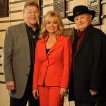 Newest members of the Country Music Hall of Fame