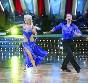 Julianne Hough back on Dancing With the Stars – New season premiers March 9