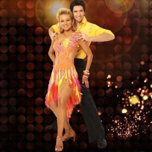 Dancing With the Stars – the show must go on, but without Jewel
