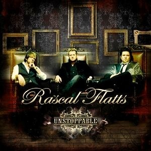 Rascal Flatts new CD out April 7