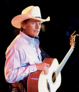 George Strait honored as ACM Artist of the Decade – Event to be televised in May