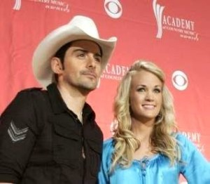 CMA Awards to be held Nov. 11, 2009 in Nashville