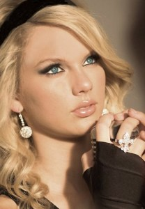 Taylor Swift NBC special, May 31