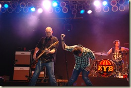 Eli Young Band Tuesday 230