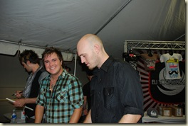 Eli Young Band Tuesday 247