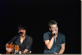 Lady Antebellum Friday 197