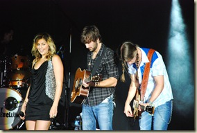 Lady Antebellum Friday 234