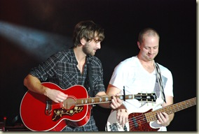 Lady Antebellum Friday 245