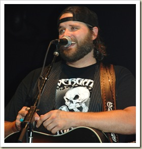 Randy Houser Monday 133