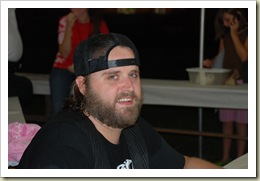 Randy Houser Monday 169