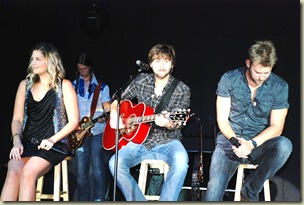 Lady Antebellum Friday 211