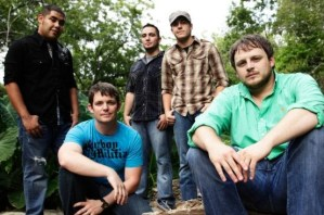 Josh Abbott Band single hitting high on Texas Chart