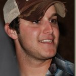 Easton Corbin debut CD to release March 2