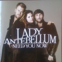 "Lady A ""Need You Now"" CD Review by Red Dirt Report"
