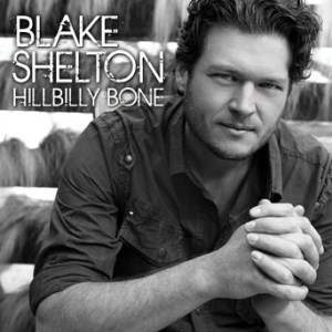Winners of the Blake Shelton autographed CD & poster