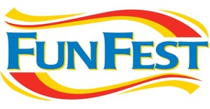 Zac Brown Band, Jason Michael Carroll, Love & Theft, Katherine McPhee, part of 2010 FunFest