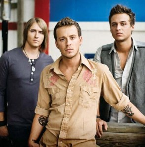 Love & Theft will give free concert to open the new NASCAR Hall of Fame in Charlotte, N.C.