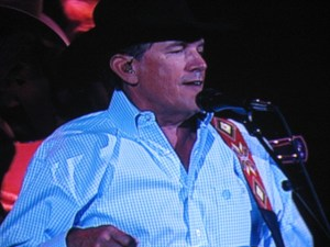 George Strait, Reba McEntire, Lee Ann Womack & special guests in Knoxville