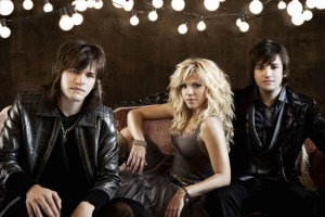 The Band Perry is on tour – Here is where they will be