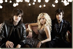 Band Perry 1
