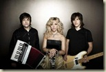 Band Perry Feature