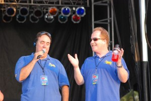 Eden's Edge opens Thursday night concert at Kingsport's FunFest