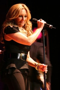 Lee Ann Womack uses her time and talent to help protect and preserve trees