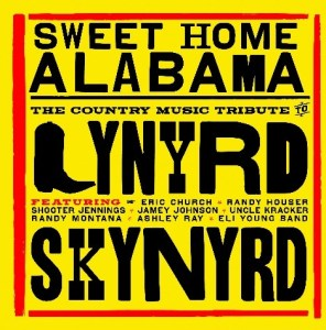CD Review & Contest: Sweet Home Alabama, tribute to Lynyrd Skynyrd