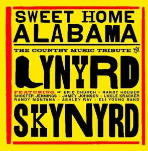 Sweet Home Alabama CD Contest — And the winners are ….
