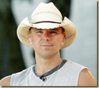 """The Boys of Fall"" will be the first single from Kenny Chesney's new CD"