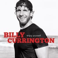 "Billy Currington: ""Enjoy Yourself,"" will be out on Sept. 21; Appalachian Fair starts tonight with Danny Gokey"