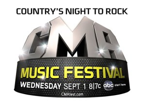 Country's Night to Rock, Sept. 1
