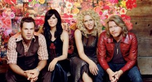 "Little Big Town prepares for Aug. 24 release of ""The Reason Why"""
