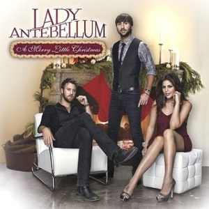 """Have yourself """"A Merry Little Christmas,"""" with Lady Antebellum, and where their tour will take them next"""