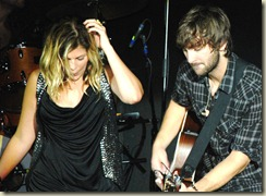 Lady Antebellum Friday 235